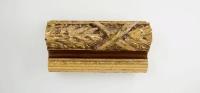1030B Antiek goud - bruin